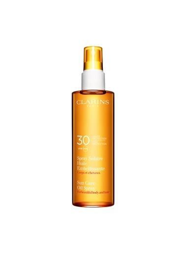 Yağ Spray Saç Vücut Spf30 150Ml-Clarins